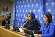 Press Conference on Arab Women's Experiences 3.190689