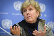Special Coordinator on Improving UN Response to Sexual Exploitation and Abuse Briefs Press 3.1911235