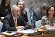 Security Council Considers Situation in South Sudan 4.0392427
