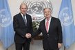 Secretary-General Meets Director-General of Organisation for Prohibition of Chemical Weapons 2.8432946