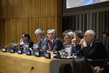 Thematic Debate of Ad Hoc Working Group on General Assembly Revitalization 3.2291098