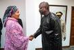 Deputy Secretary-General Visits Liberia 8.8460045