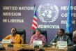 Deputy Secretary-General Visits Liberia 1.0
