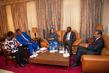 Deputy Secretary-General Visits Liberia 7.20917