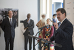 """Opening of Exhibit """"Clean Water Here"""" on World Water Day 1.0"""