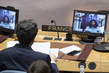Security Council Considers Peace and Security in Africa 1.0