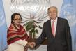 New Permanent Representative of Madagascar Presents Credentials 2.843749