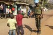 Road Patrol Through Remote Areas of Mundri, South Sudan 3.0980258
