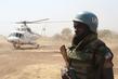 Road Patrol Through Remote Areas of Mundri, South Sudan 3.1007333