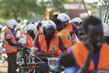 "UNMISS Organizes ""Ride for Peace"" Campaign for Safety Awareness 3.5561693"