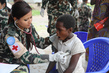 MONUSCO Peacekeepers Support Orphanage in Mutwanga, DRC 4.50111