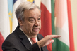 Secretary-General Speaks to Press on Climate Change 6.5646353