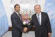 Assistant Secretary-General of UN Joint Staff Pension Fund Sworn In 6.3080235