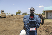 Land Cleared of Mines by UNMAS Handed Back to Community 8.670921