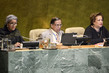 General Assembly Meets to Discuss Global Road Safety 3.2289371