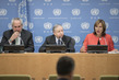 Special Envoy on Road Safety and UNECE Executive Director Guests at Noon Briefing 3.1904724