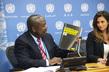Press Briefing on Launch of Amnesty International's Annual Report on Death Sentences and Executions 3.1904724