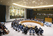 Security Council Considers Threats to Peace and Security, Situation in the Middle East 1.0