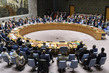 Security Council Fails to Adopt Draft Resolution on Syria 1.0