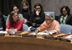 Security Council Meets on Women, Peace and Security 1.0