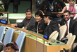 Opening of 17th Session of UN Permanent Forum on Indigenous Issues