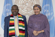 Deputy Secretary-General Meets Foreign Minister of Zimbabwe 7.214207