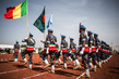 MONUSCO Holds Medal Parade for Bangladesh Formed Police Unit and UNPOL Officers 3.5561693