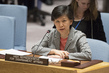 Security Council Considers Letter from United Kingdom 1.0