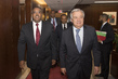 Secretary-General Meets Deputy Prime Minister of Ethiopia 2.843729