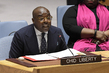 Security Council Considers Final Report on UN Mission in Liberia