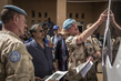 MINUSMA Head Visits Timbuktu 1.0