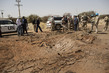 MINUSMA Head Visits Timbuktu, Inspects Sites of Recent Attacks 1.0