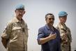 MINUSMA Head Visits Timbuktu, Meets Peacekeepers 1.0