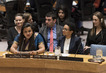 Security Council Meets on Youth, Peace and Security 1.0