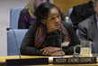 Security Council Meets on Youth, Peace and Security