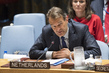 Security Council Meets on Peacebuilding and Sustaining Peace