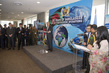 """Secretary-General Attends """"30 Years of Bangladesh in UN Peacekeeping Operations"""" Reception 1.0"""