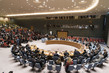 Security Council Meets on Middle East, Including Palestinian Question 1.0