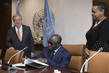 Secretary-General Meets Foreign Minister of Côte d'Ivoire 2.8465152