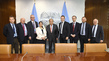 Secretary-General Meets Members of House of Commons Foreign Affairs Committee of United Kingdom 2.8465152