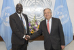 Secretary-General Meets Special Envoy, Member of National Dialogue 2.8465152