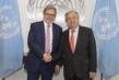 Secretary-General Meets President of El Pais 2.8465152
