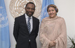 Deputy Secretary-General Meets President of International Criminal Court 7.210188