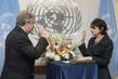Secretary-General Swears in New Under-Secretary-General for Political Affairs 2.847443