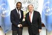 Secretary-General Meets President of International Criminal Court 2.847443
