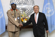 Secretary-General Meets Head of Mission of UN Disengagement Observer Force 2.8465152