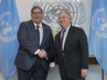 Secretary-General Meets Minister for Foreign Affairs of Finland 2.847443