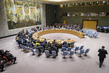 Security Council Considers International Peace and Security 1.0