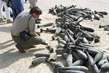 Special Commission Team Verifies Iraq's Destruction of Chemical Weapons 0.88192844