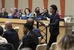 ECOSOC Development Cooperation Forum 5.54665